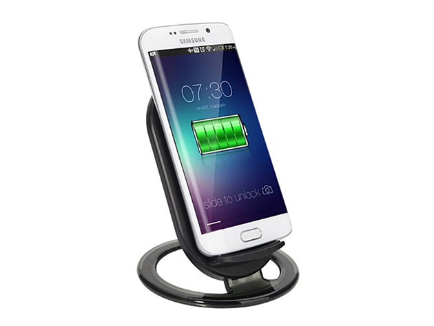 Wireless Fast Qi-Enabled Charger for $23