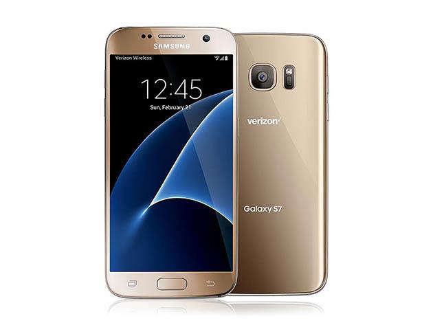 Samsung Galaxy S7 32GB (Refurbished) for $529