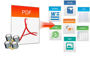 Accelerate Your Work With This Handy PDF Converter [Win & Mac]