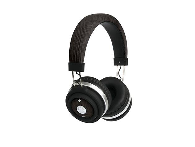 Urge Basics M2 On-Ear Bluetooth Headphones for $29