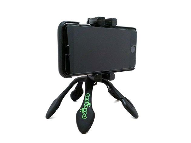 Gekkopod Mobile Smartphone Mount for $19
