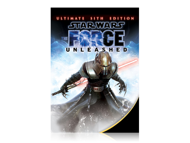 The Steam Powered Star Wars Gamer Bundle for $14