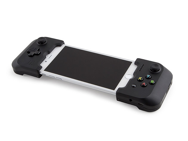 Gamevice for iPhone + $10 iTunes Gift Card for $99