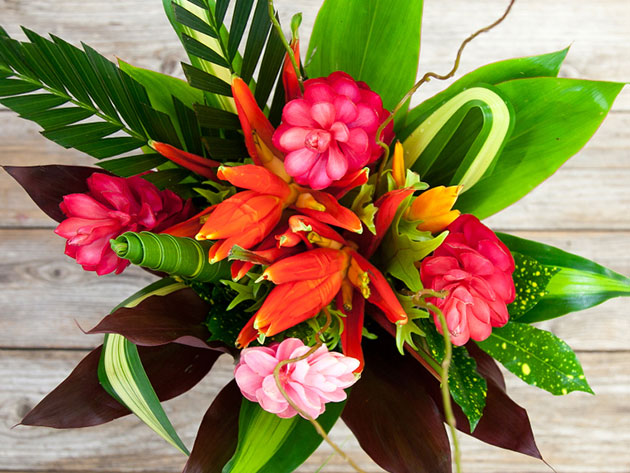 The Bouqs Company: Mother's Day Special for $35