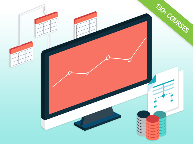 Ultimate Data & Analytics Bundle for $39