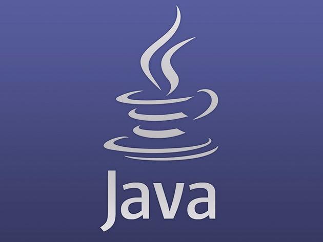 Java Programming for Beginners for $24