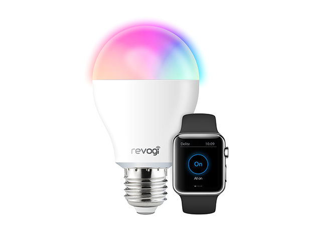 Revogi Smart Bluetooth LED Bulb for $24