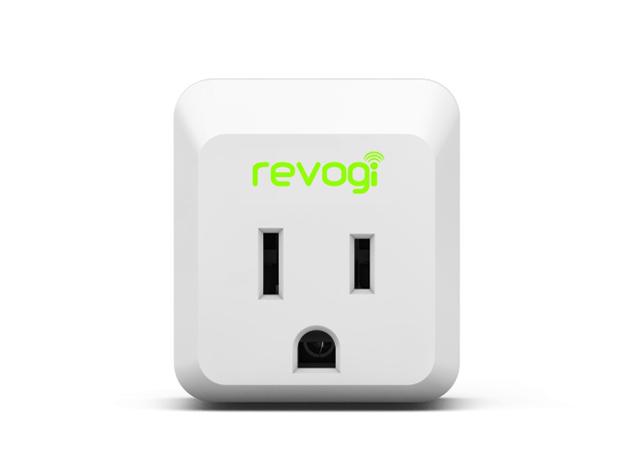 Revogi 'Smart Meter' Bluetooth Outlet for $19