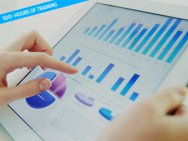 Investment Banking Training Bundle for $39