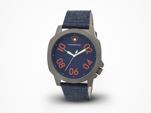 Morphic M41 Watch for $79