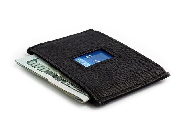 Dash 4.0 RFID-Blocking Wallet for $19