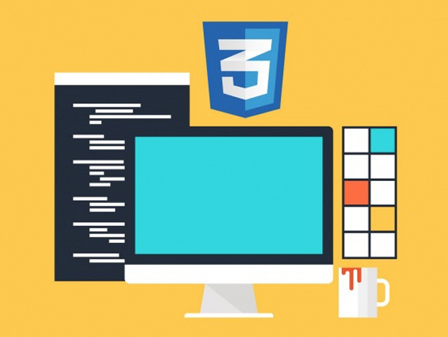 Mastering CSS for $24