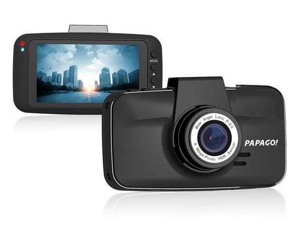 GoSafe 520 Dashcam  for $124