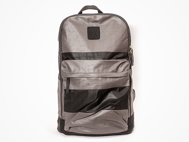 Paul Water-Resistant Backpack for $39