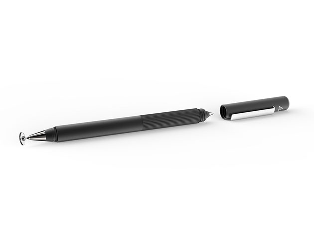 Adonit Switch 2-in-1 Stylus & Pen for $19