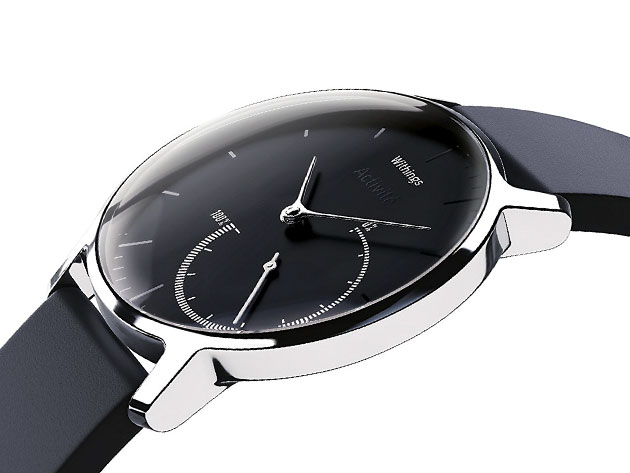 Withings Activité Steel Activity Tracker Watch for $89