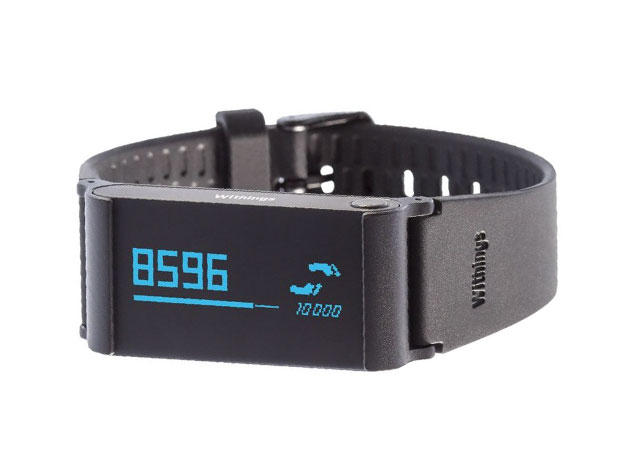 Withings Pulse O2 Activity Tracker for $69