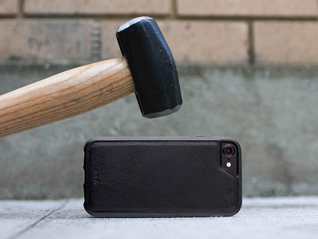 Mous Limitless Ultra-Slim iPhone Cases with Airo Shock Protection for $34