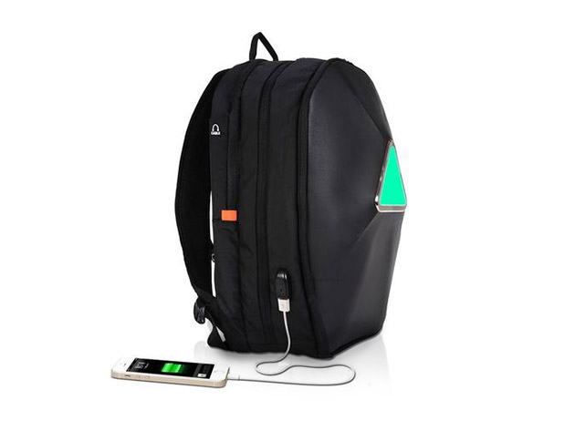 Trakk High Tech Backpacks for $79