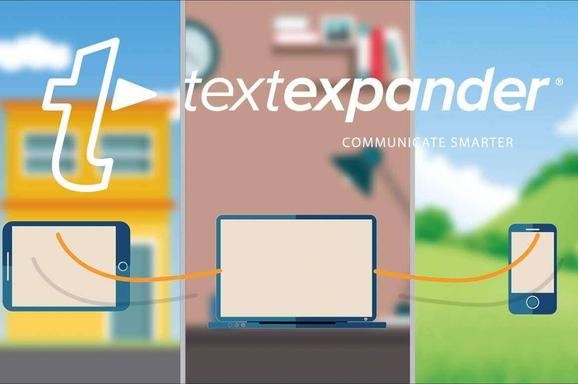 Multiply Your Productivity and Accuracy with TextExpander – only $19 for 1 year!