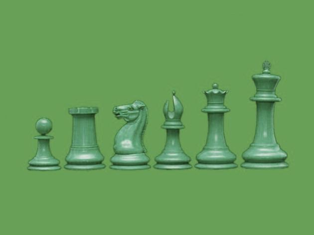 Economics: Game Theory