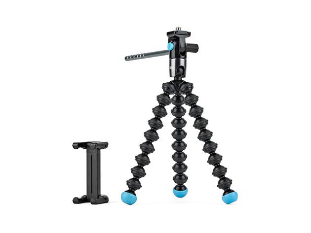 JOBY GripTight Gorillapod Video for $14