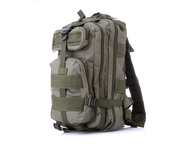 Something Tactical Military Style Backpacks for $25
