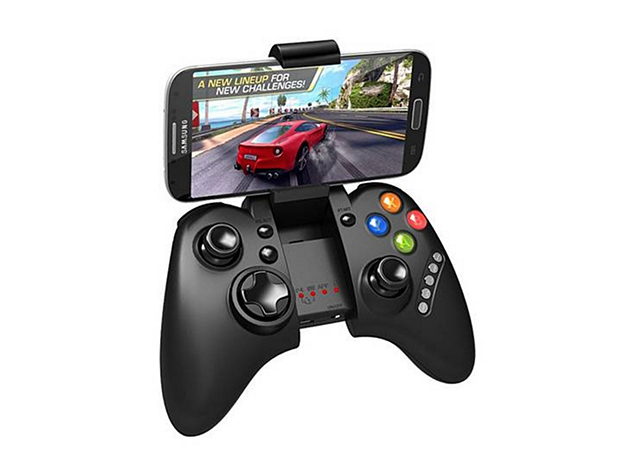 Wireless Mobile Gaming Controller for $44