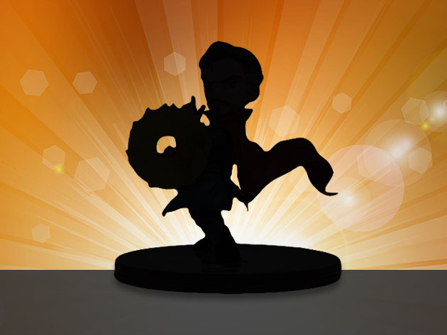 Loot Crate Figurine Box for $12