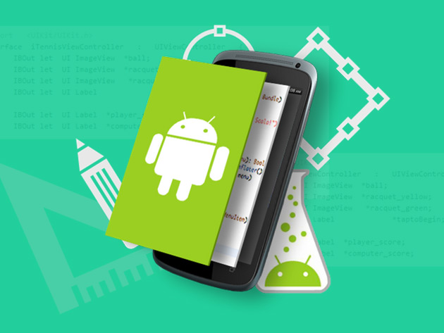 Android: From Beginner to Paid Professional for $21