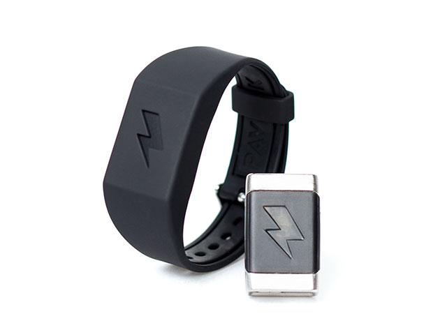 Pavlok Electro Wristband for $134