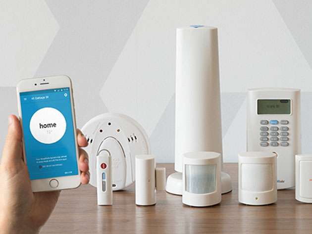 SimpliSafe: $200 off Coupon for $399