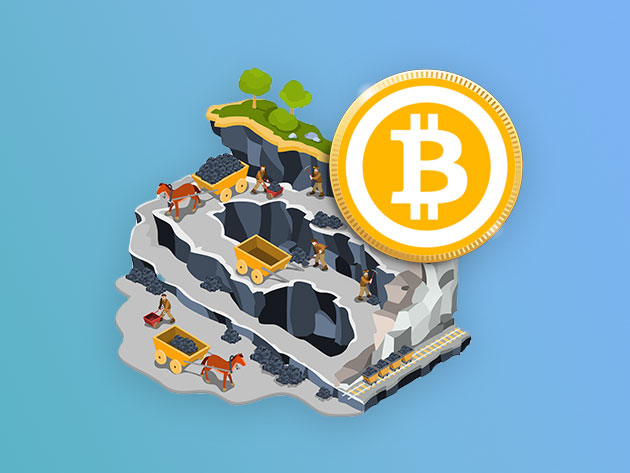 Beginner's Guide to Cryptocurrency Mining for $15