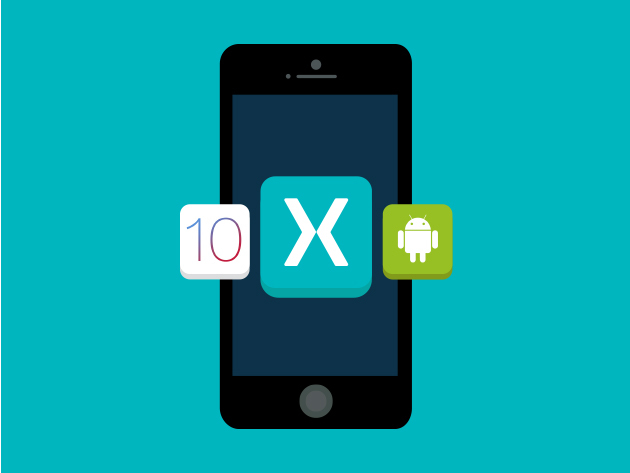 Xamarin Forms 2.0: Beginner to Advanced for $15