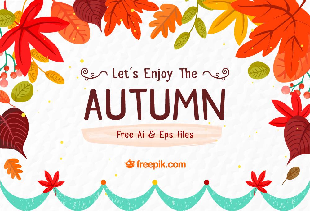 Autumn Pack Freebie