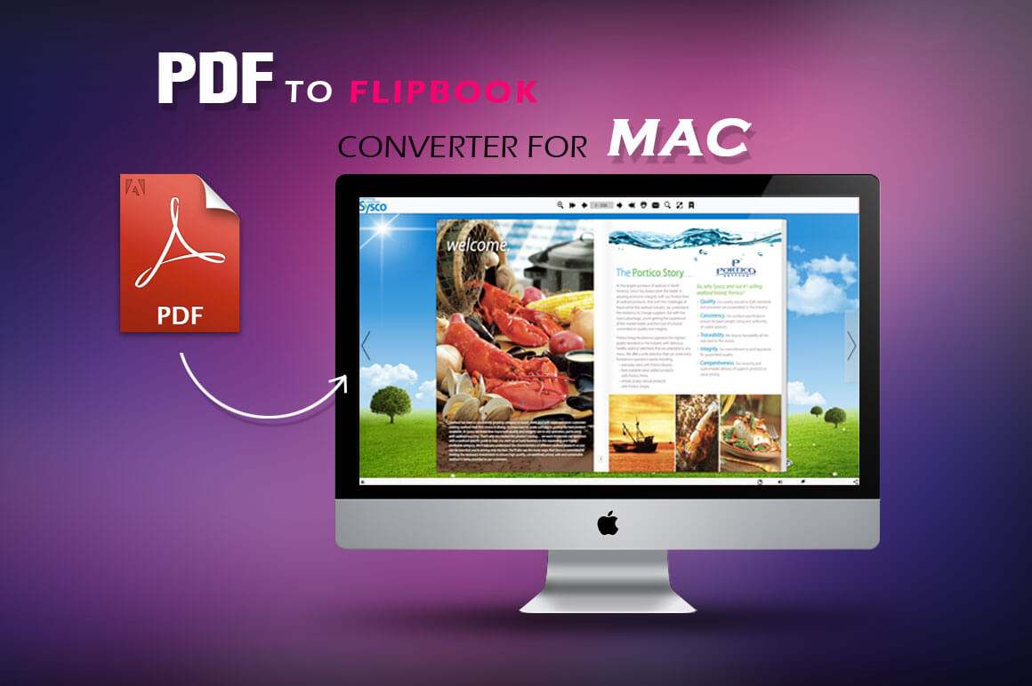 Convert PDFs into Interactive Animated Publications – only $9.97!