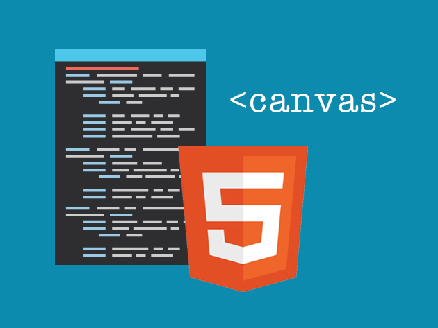 Mastering HTML5 Canvas for $15