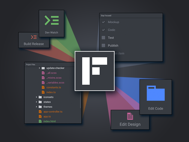 Freeter Pro for $9
