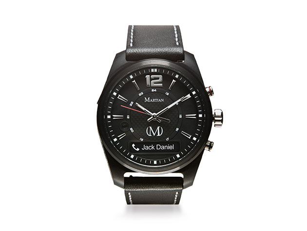 Martian mVoice Smartwatches with Amazon Alexa for $129