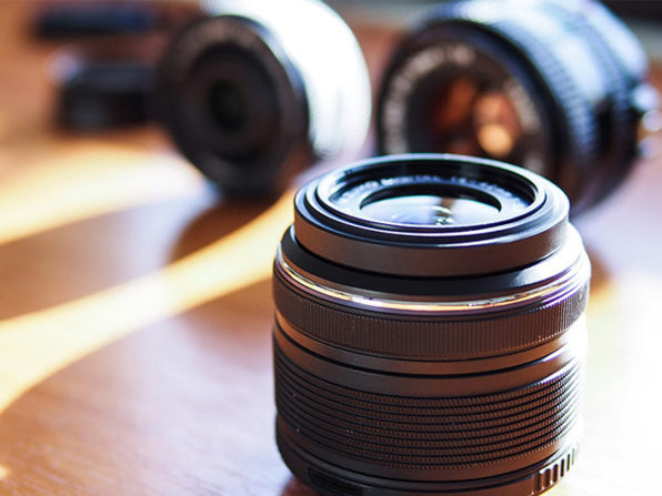 Live Courses: Adobe CC & Digital Photography Bundle for $29