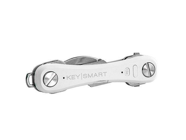 KeySmart Pro with Tile™ Smart Location for $59