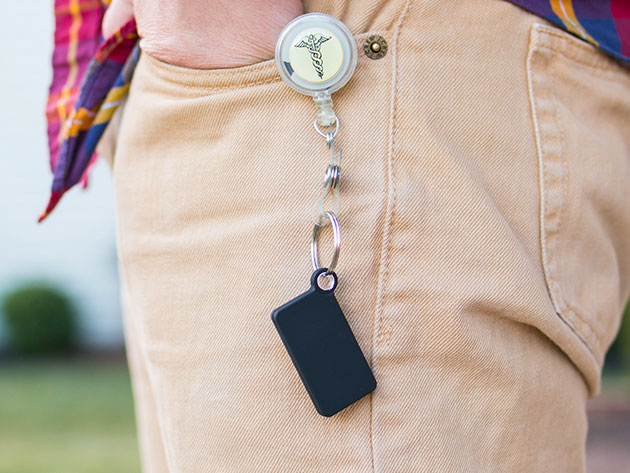 GateKeeper 2.5 Wireless Bluetooth PC Lock: 2-Pack for $59
