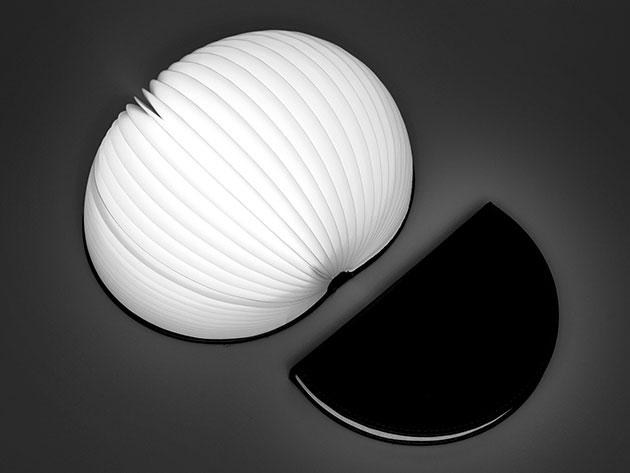 ModernDek Notepad Lamps for $60