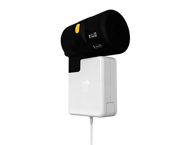 Twist Plus World Charging Station for $31