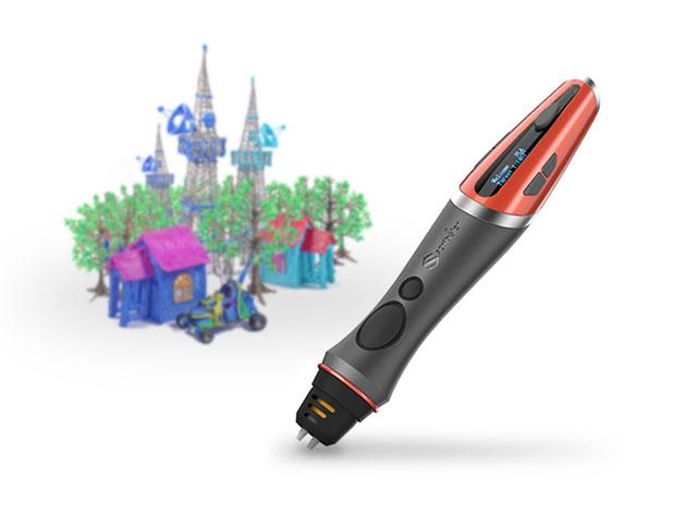 Scribbler DUO 3D Pen for $99