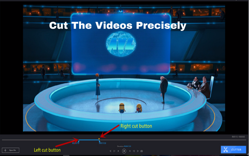 The Most Handy Video Cutter Software You Could Possibly Have