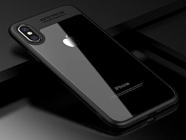iPhone X Case for $16