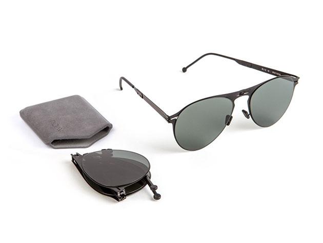 ROAV Eyewear: The World's Thinnest Folding Sunglasses for $89
