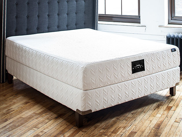 SHEEX Performance Cooling Mattress for $1,274