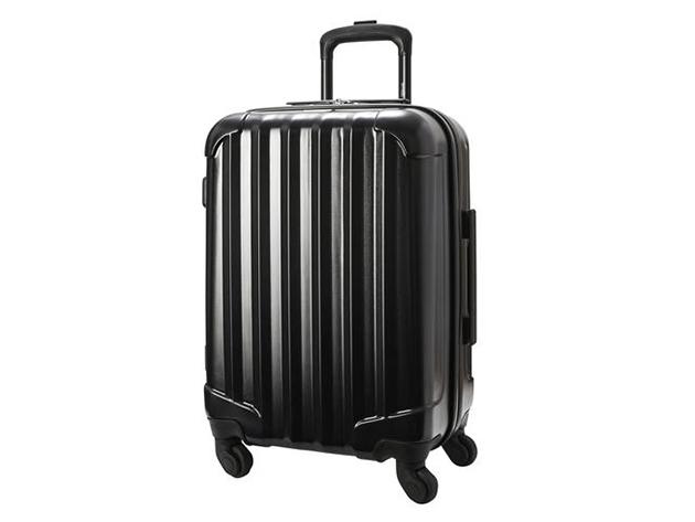 Genius Pack Aerial Hardside Carry On Spinner for $159